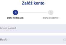 Podajesz kod promocyjny STS i odbierasz 27 PLN bez wpłaty!